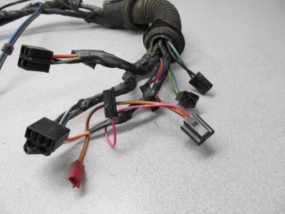 vw golf door wiring harness gmc door wiring harness door wiring harness lf- power window 1971-1975 buick 4 ...