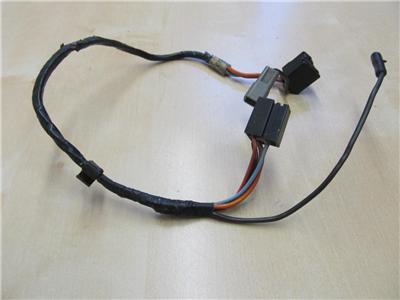 1969 ford truck wiring harness wire harness for 1969 ford truck heater to heater box wiring harnes 1969-72 ford truck f100 ... #6