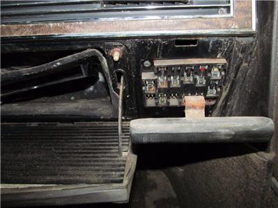 1963 lincoln fuse box rh fuse box dash cover 1967 1968 1969 lincoln continental ... 1963 impala fuse box #2