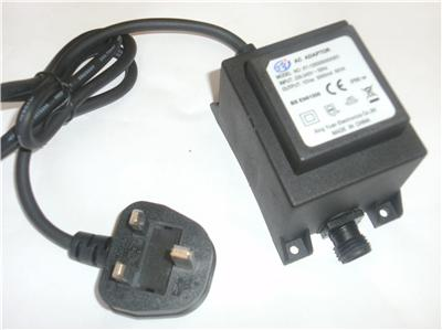 Outdoor Lighting Control Systems 12 Volt Transformer For