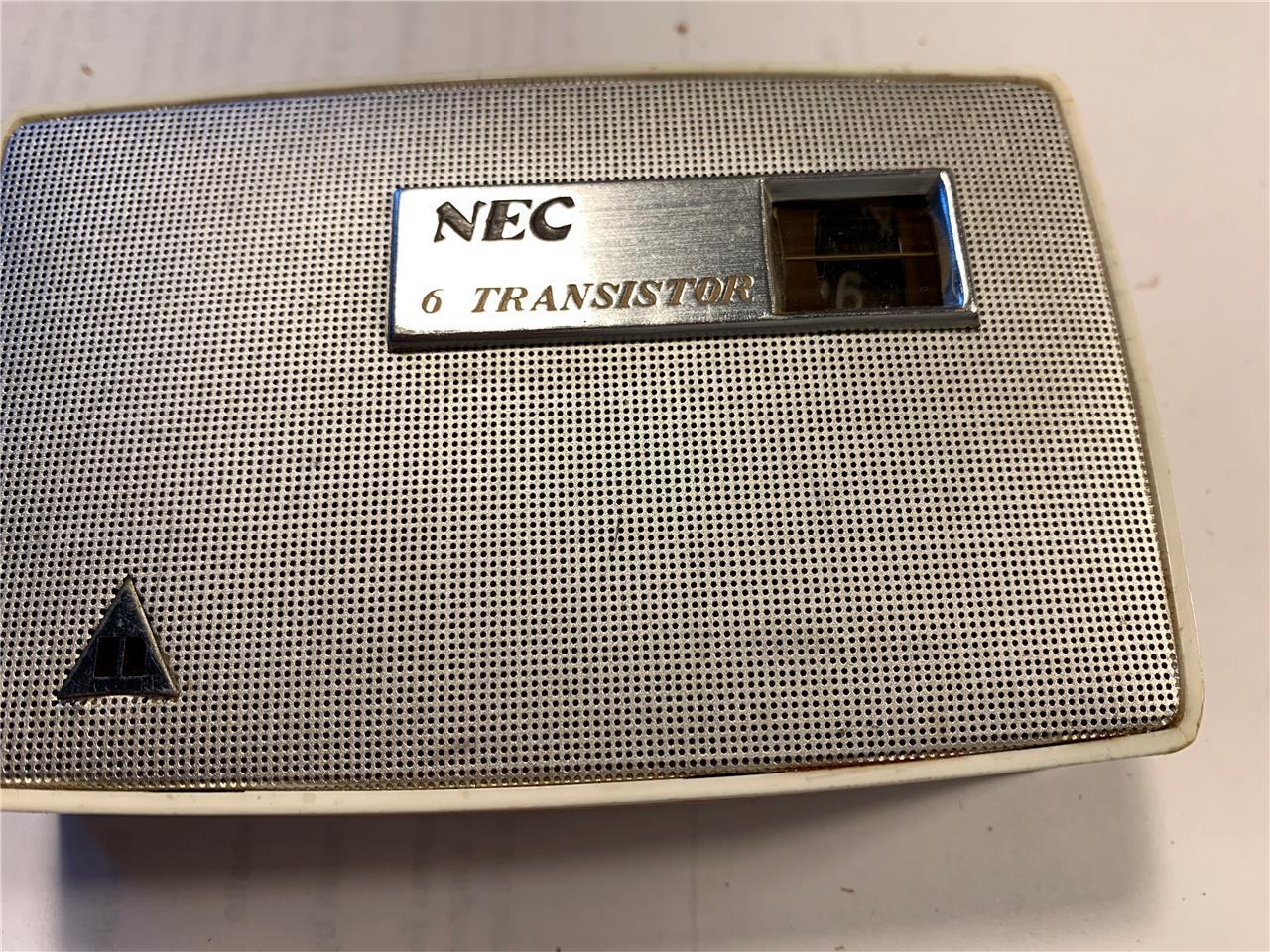 D7538C NEC INTEGRATED CIRCUIT NOS 1PC New Old Stock C535BU7F100718