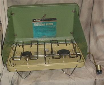 Wedgewood Rv Stove Manual gas