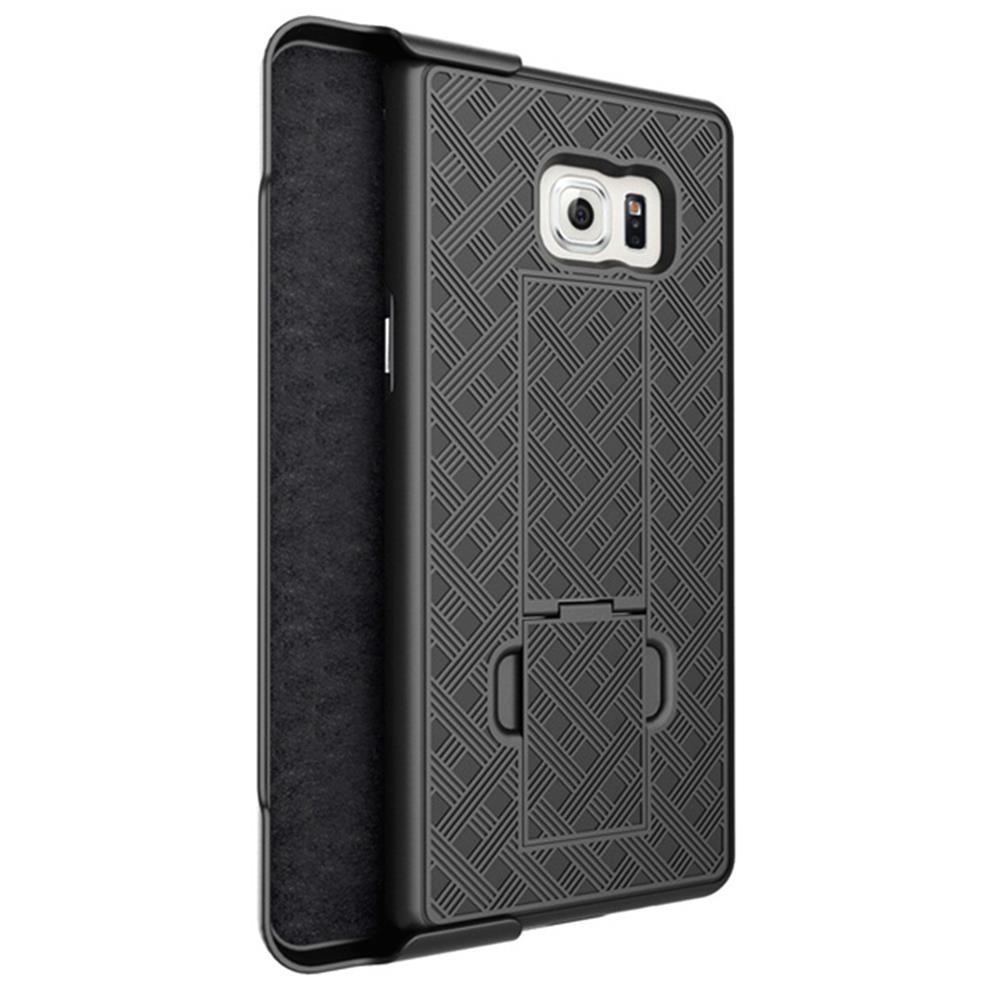 d3b15ab4295 ... soporte para el teléfono Samsung Galaxy. imagen principal. Delgado  diseño rugoso equipada proporciona la máxima protección sin el volumen ...