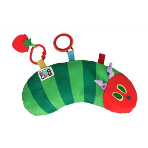 Eric Carle The Very Hungry Caterpillar Baby Tummy Time