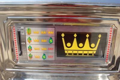 Casino crown quarter slot machine