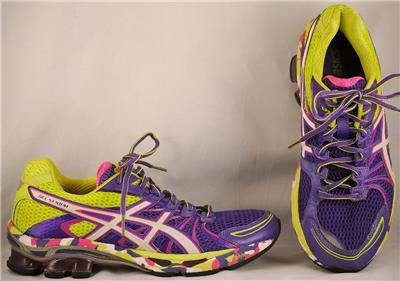 asics femme running 40.5
