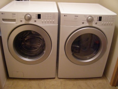 Front Load Washers Lg Front Load Washer Recall