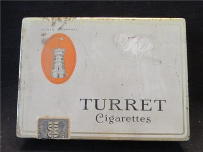 Cigarette tax stamp dating 2