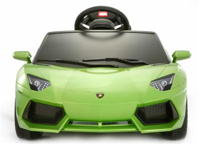 Licenced Lamborghini Aventador LP700 Baby Kids Ride on Power Wheels Toy Car G