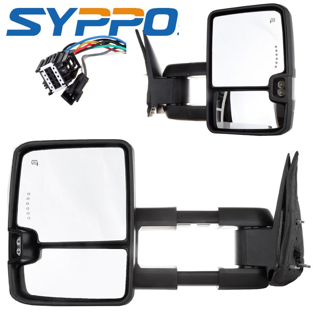 922365941_o silverado power towing mirrors ebay power vision mirrors wiring diagram at alyssarenee.co