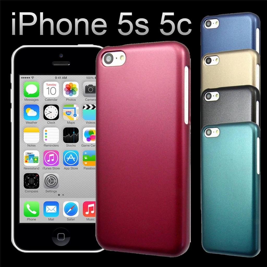 new iphone colors new thin metallic colors back phone cover for 5981