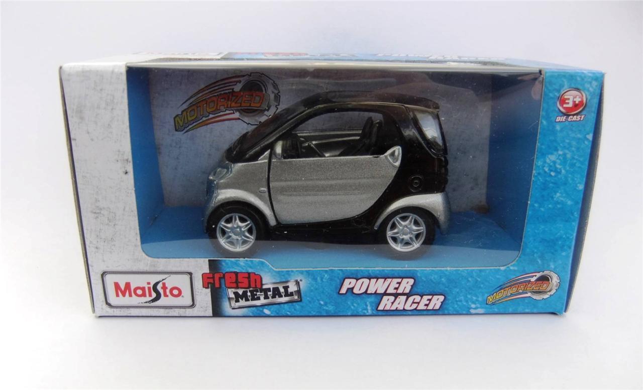 MAISTO DIECAST FRESH METAL POWER RACER CARS 4.5 INCH SCALE PULL BACK/ MOTORIZED   eBay