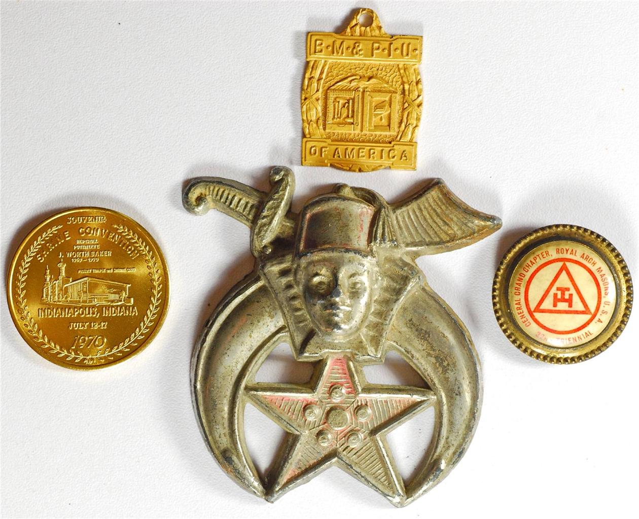 Shriners Pins Images - Reverse Search