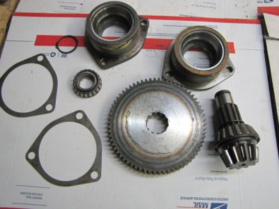 Cub Cadet Tractor 682 782 1811 1711 1810 Carries Pinion Gears Shims H698