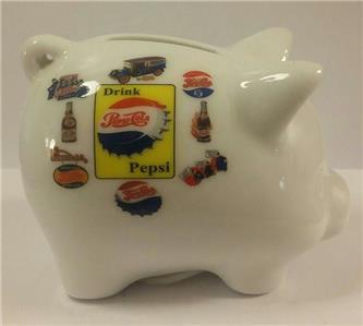 Super Nice Charming Coca Cola #4 Piggy Bank