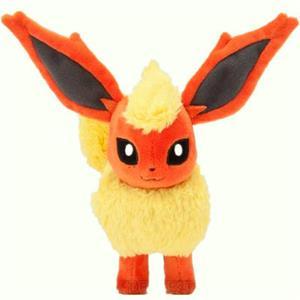 22pcs 7 Quot 18cm Pokemon Evolution Of Eevee Plush Kids Toys