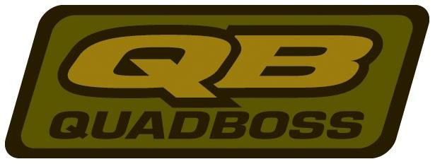 Quadboss Tie Rod end Upgrade Kit Yamaha Raptor YFZ450 YFM660R YFM700R