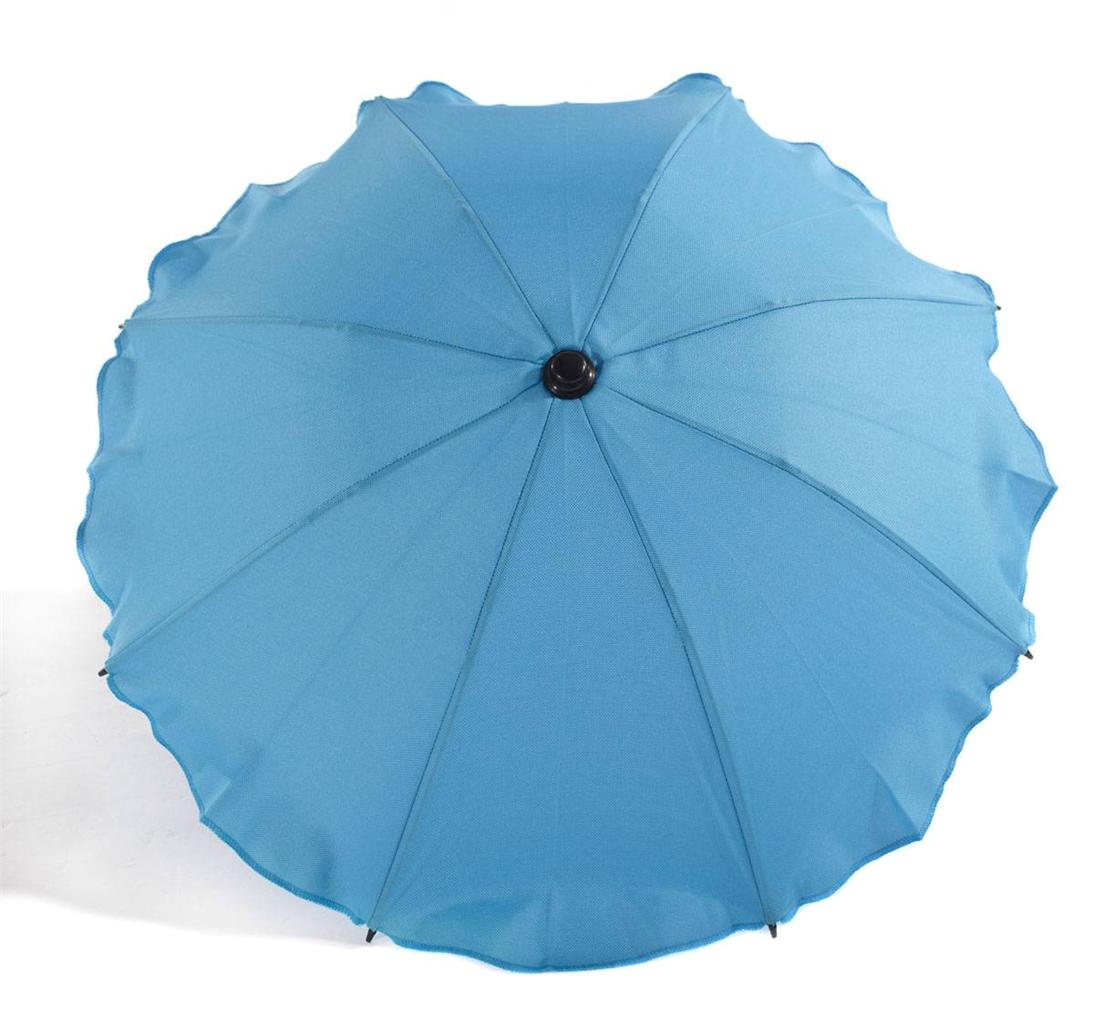 Universal Sun Rain Parasol Umbrella Baby Pram