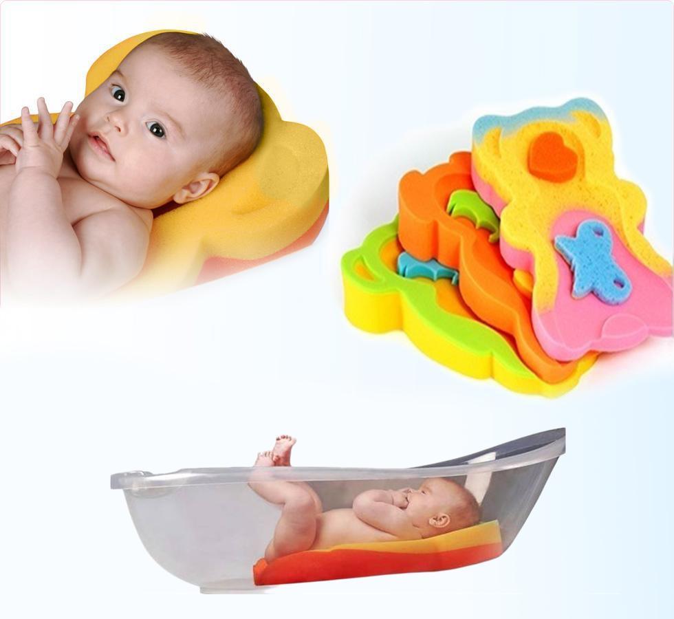 wanne sicherheit schwamm matte bade unterst tzung f r kleinkind baby bis zu ebay. Black Bedroom Furniture Sets. Home Design Ideas