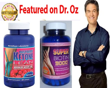Dr oz thinning hair supplement
