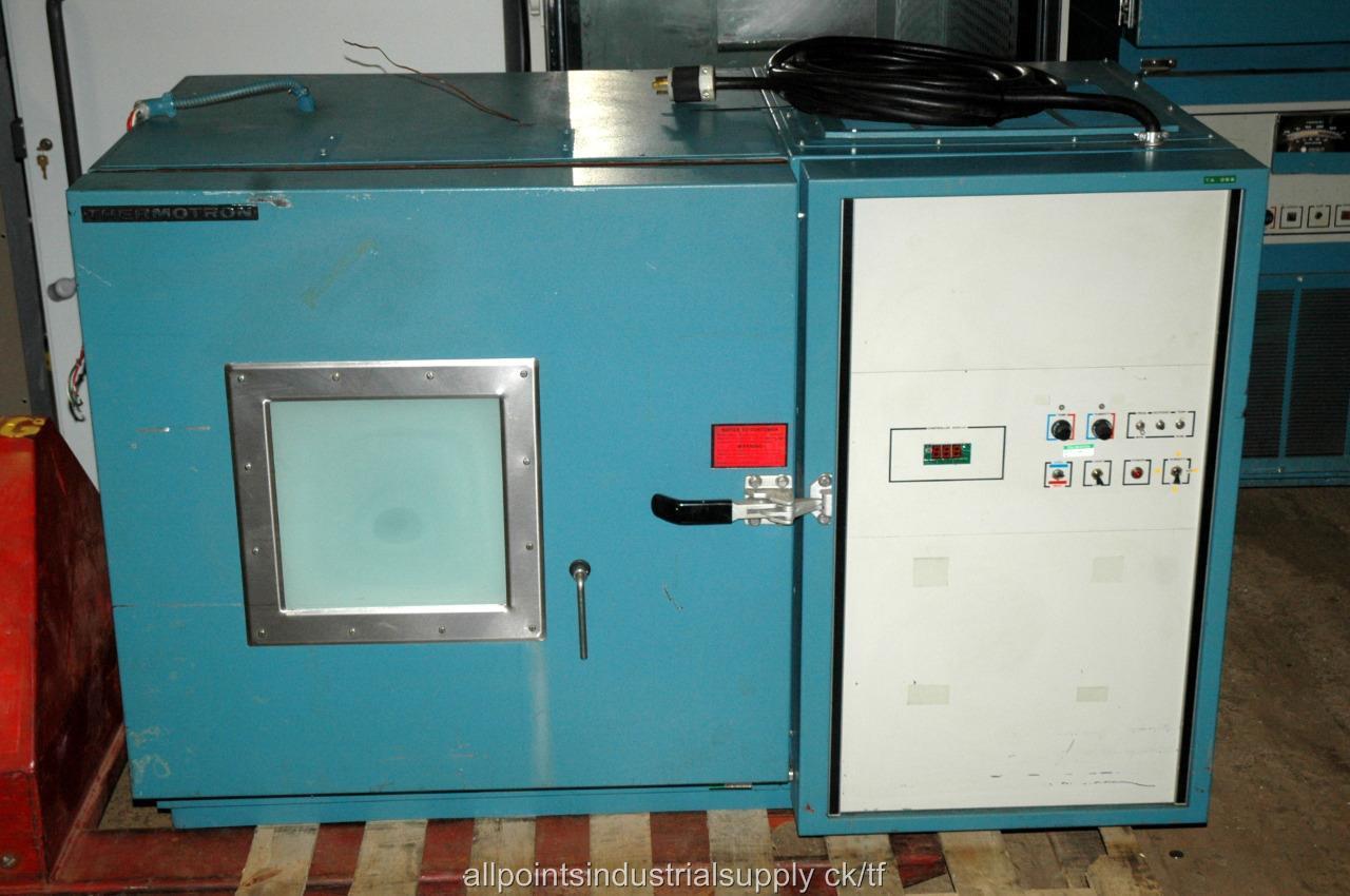 Thermotron Laboratory Oven Environmental Humidity Chamber Mini-Max ...