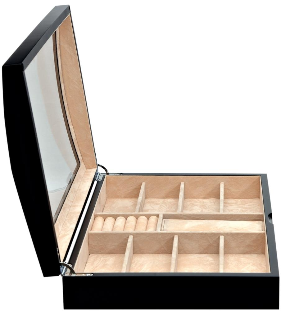 9d14884562c25 Luxury Display Sunglasses Collection Case for 8 sunglasses   other  accessories - Watch Winder Works