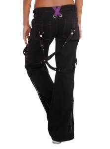 Bondage pants size 42