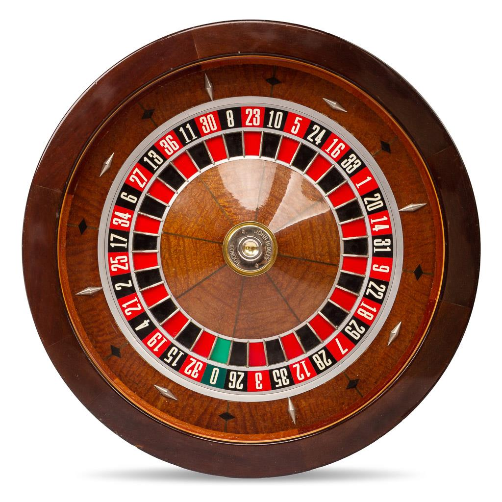 Roullete Wheel