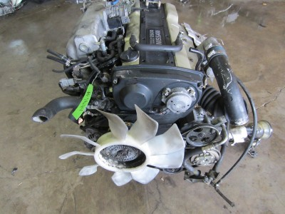 JDM Nissan Skyline RB25DET Series 1 Engine Transmission RB25 Motor r33 s14 GTS