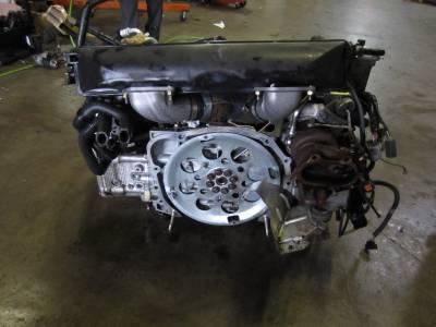 JDM 02 05 Subaru Impreza WRX EJ20 Turbo AVCS Engine 2 0L EJ205 Motor