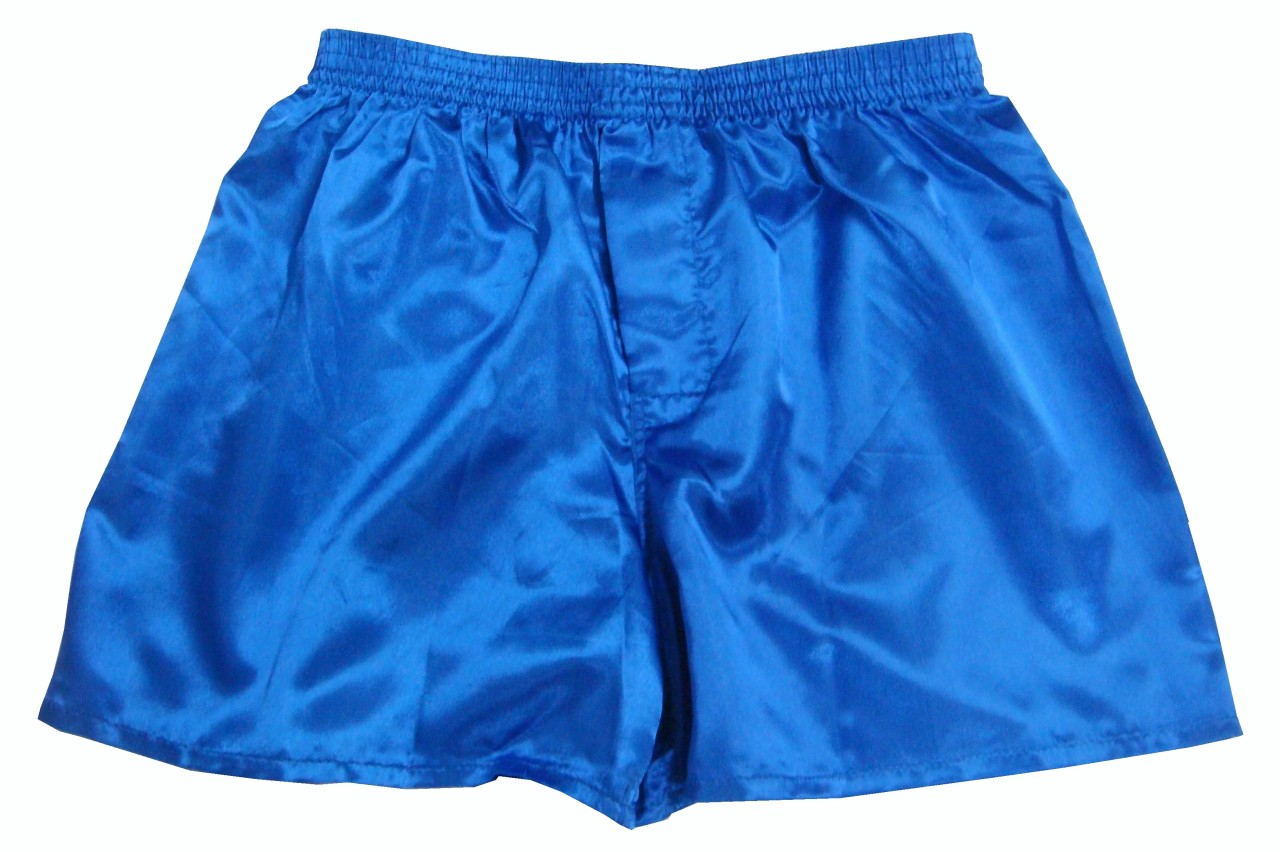 1x Brand New Men's Satin Boxer Shorts- Buy 2 get 1 FREE   eBay