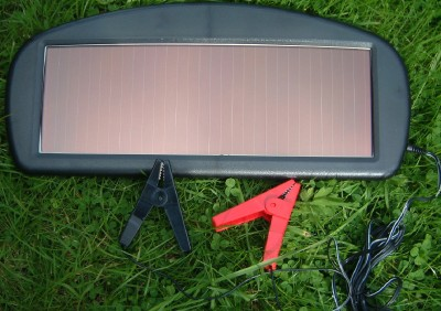 Electric Fence Solar Electric Fence Charger Batteries