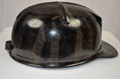 Vintage Msa Comfo Cap Low Vein Mining Hat Helmet Very