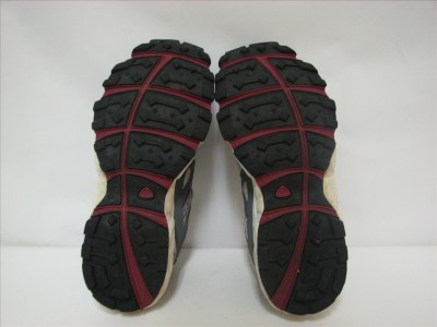 0474049bfe323 Nike Trail Alvord 4 Athletic Running Shoes Womens Size 8 on PopScreen