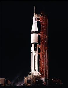 ACCUR8 1//72 /& 1//70 Saturn IB Model Rocket 3D H-1 Engine Set with Motor Pass-thru