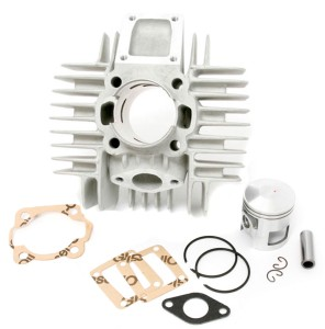 TOMOS A35 70CC CYLINDER KIT a3 moped performance piston big bore on