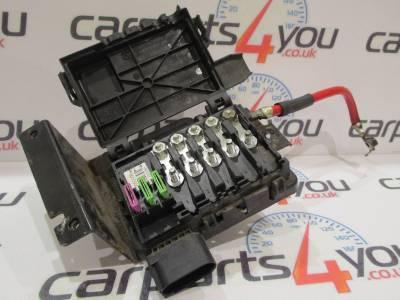 volkswagen sharan fuse box ford galaxy / vw sharan / alhambra engine bay fuse box ...