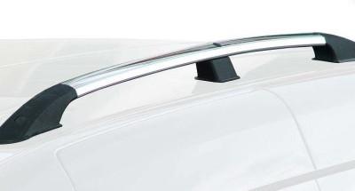 Peugeot Partner Tepee Roof Rails Rack Set Allum Ebay