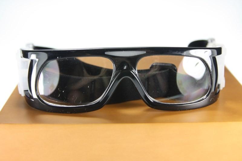 395 schutzbrille basketball sportbrille versch farben gl sern in sehst rke neu ebay. Black Bedroom Furniture Sets. Home Design Ideas