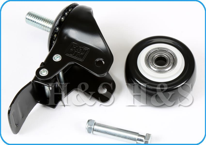 plain bearing caster with 372054744382 on 100mm  mercial Kitchen Food Equipment 18 besides  as well China TPR Swivel Rolling Ball Trolley Cart Caster Wheel For Shopping Cart also E m product as well 390473817880.