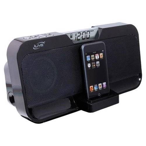 iphone 5 docking station with speakers car interior design. Black Bedroom Furniture Sets. Home Design Ideas