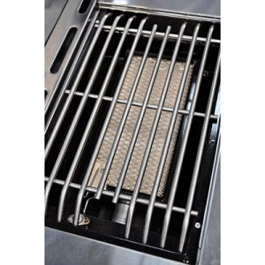 Grill Cover Jenn Air Stainless Grill Cover
