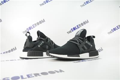 5e7ac994e3680 Description. Name Adidas NMD XR1 Mastermind Japan Core Black SKU BA9726