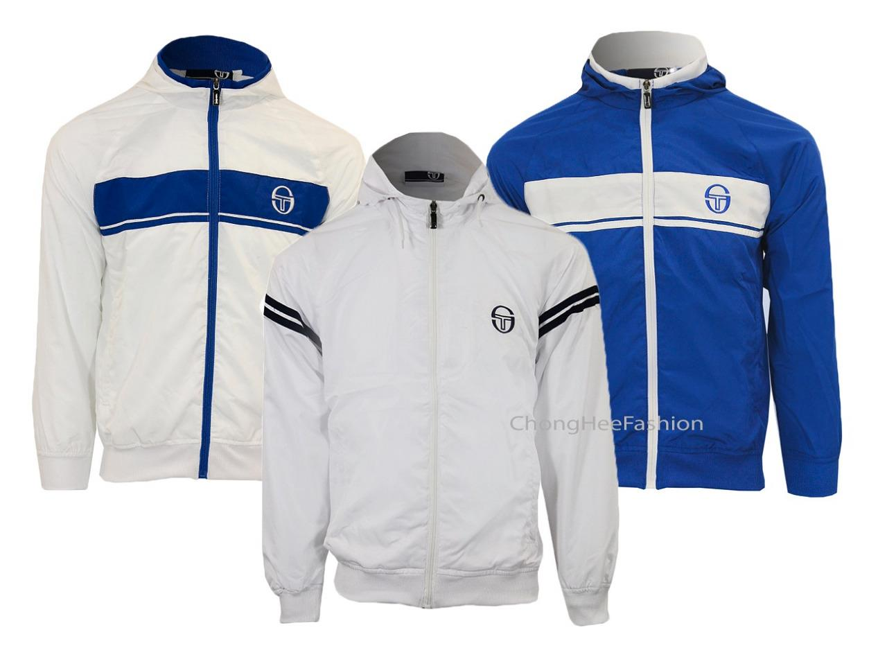 Sergio Tacchini Tracksuit Ch/ándal