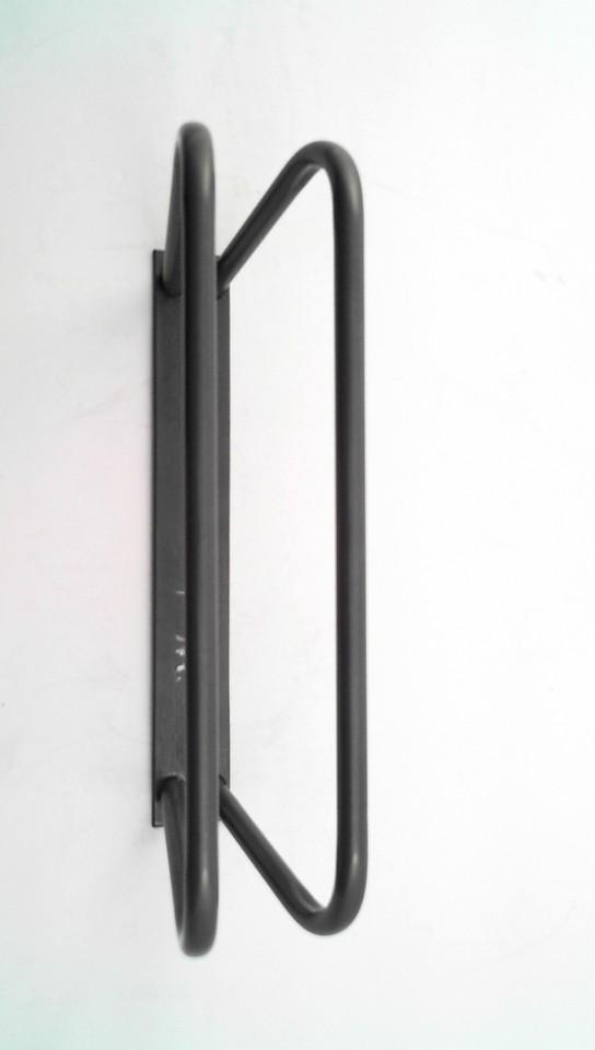 Bike Bicycle Bikes Storage Rack Lockable Stand Bracket