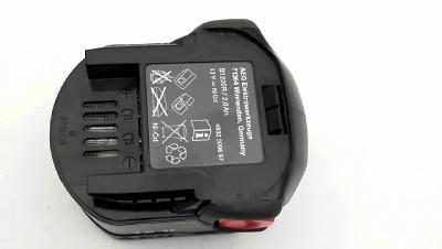 pack 2 aeg b1220r 12 volt 2 ah nicad battery batteries for. Black Bedroom Furniture Sets. Home Design Ideas