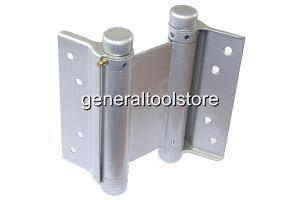 150mm 6 Double Action Spring Butt Hinges C W Fittings