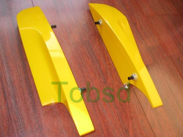 A pair front sponson  for 33