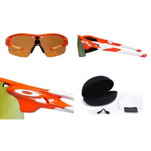 Oakley Radarlock Xl Blood Orange « Heritage Malta 1e6b84fc7a