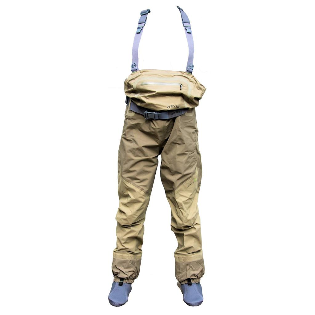 Orvis Women S Silver Sonic Waders Convertible Top